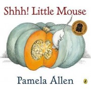 Shhh! Little Mouse by Pamela Allen