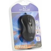 Mouse Esperanza TM103K Titanum Optic 1000DPI Negru