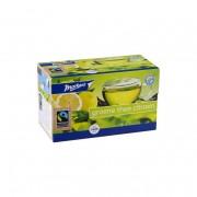 Markant Groene thee citroen