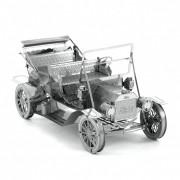 SET ASAMBLARE MACHETA METALICA FORD 1908 MODEL T - METAL EARTH (ST12XMMS051)