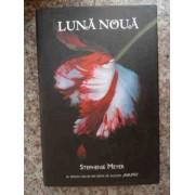 Luna Noua - Stephenie Meyer