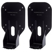 VESA Mount Adapter for Acer H277H and H257HU Monitors (2-pack) - by HumanCentric