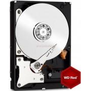 HDD Western Digital NAS Caviar Red Pro, 6TB, SATA III 600, 128MB Buffer
