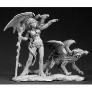 Dragon Summoner Master Series Miniature Figures