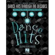 Dance Hits Through the Decades (How Pop Music Shapes Our Lives) by And Activities by T Lessons
