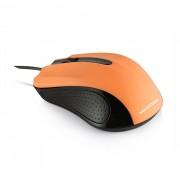 Mouse Modecom MC-M9 Orange