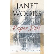 Paper Doll by Janet Woods