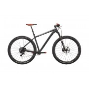 "VOTEC VC Pro Cross Country Hardtail MTB Hardtail 1x11 29"" nero XL / 53 cm (29"") Mountain bike"