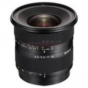 Obiectiv Sony DT 11-18mm F4.5-5.6