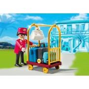 Playmobil 5270 Serwis bagażowy
