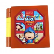 Inspiration Works Mike The Knight Knightly Alphabet Book [importato da UK]