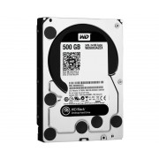 """500GB 3.5"""" SATA III 64MB 7.200rpm WD5003AZEX Black"""
