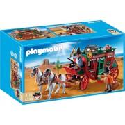 Playmobil Postkoets - 4399