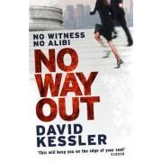 No Way Out by David Kessler
