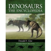 Dinosaurs by Donald F. Glut