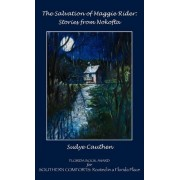 The Salvation of Maggie Rider by Sudye Cauthen