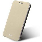 HUAWEI P9 lite case Suensan Folio Leather Thin Flip Case for HUAWEI P9 lite ( P9 lite Brown)