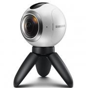 Action camera foto si video Samsung Gear 360
