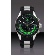 AQUASWISS Trax 6 Hand Watch 80G6H079