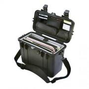 Peli 1430 Estuche organizador con compartimentos y separador para oficina