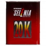 Selenia 10W-40 20K 2 Litre Can
