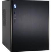 Carcasa Inter-Tech E-D5 Black fara sursa
