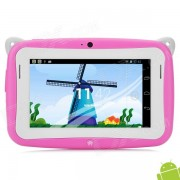 """Kid's R430W RK2926 Single Core 1.0GHz Android 4.2.2 Tablet w/ 4.3"""""""