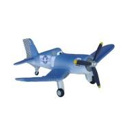 Skipper Riley - Planes
