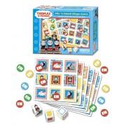 Thomas y amigos Mix N' Match Game Bingo