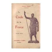 Le code de la force - G. Hébert - Livre