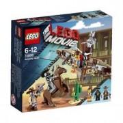 Lego 70800 L'évasion en planeur