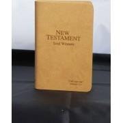 Soul Winner's New Testament-KJV by National Publishing Company