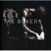 Kele - Boxer (0602527426112) (1 CD)