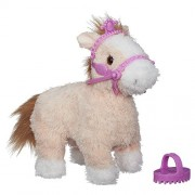 FurReal Friends Butterscotch and Friends Walking Pets Strawberry Rose Pet