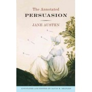 The Annotated Persuasion by David M. Shapard
