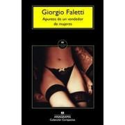Apuntes de un vendedor de mujeres by Giorgio Faletti