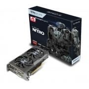 SAPPHIRE TECHNOLOGY-Nitro R7 370 Dual-X OC Version (UEFI) - 4 Go GDDR5 - PCI-Express (11240-04-20G) - carte graphique-