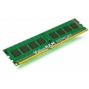 Kingston 4 GB DDR3-RAM - 1333MHz - (KVR13N9S8H/4) Kingston ValueRAM CL9