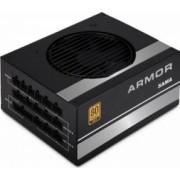 Sursa Modulara Inter-Tech Sama Armor HTX-750-B7 750W 80 PLUS Gold