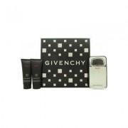 Givenchy play confezione regalo 100 ml edt + 75 ml dopobarba + 75 ml gel doccia