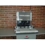 Пробиваща машина SPC FP IV60 2 Spindle NT - за два отвор, до 600 листа / 0 /