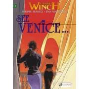 Largo Winch: See Venice... v. 5 by Jean van Hamme
