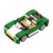 Lego Creator 31056 Zielony Krążownik - Gwarancja terminu lub 50 zł! BEZPŁATNY ODBIÓR: WROCŁAW!