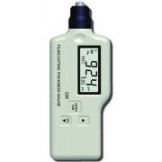 HOLDPEAK 220 Festék lakk és filmréteg vastagságmérő 0-1800um LCD 9VDC.