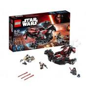 Lego Конструктор Lego Star Wars 75145 Лего Звездные Войны Истребитель Затмения