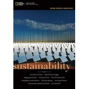 National Geographic Reader: Sustainability (with Printed Access Card) by National Geographic Learning