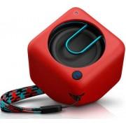 Boxa Portabila Philips BT1300R/00, Bluetooth, Handsfree (Rosu)