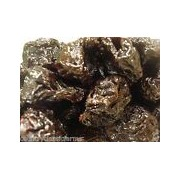 Premium Gourmet Dried Prunes, Grown to Organic Standards, No Additives Fresh