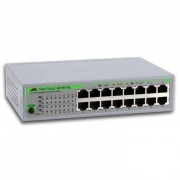 SWITCH ALLIED TELESIS AT-FS716L-50 16-PORT 10/100MBPS UNMANAGED