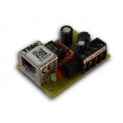 MODUL CONVERTOR SERIAL RS485/RS232 - TCP/IP SER-IP